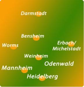 Rhein-Neckar-Odenwald